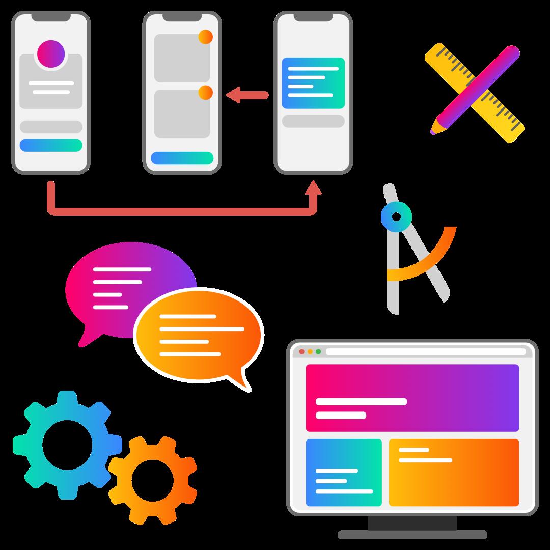 User-Experience und User-Interface Design