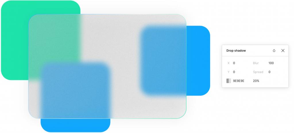 Milchglasseffekt-Schritt-5